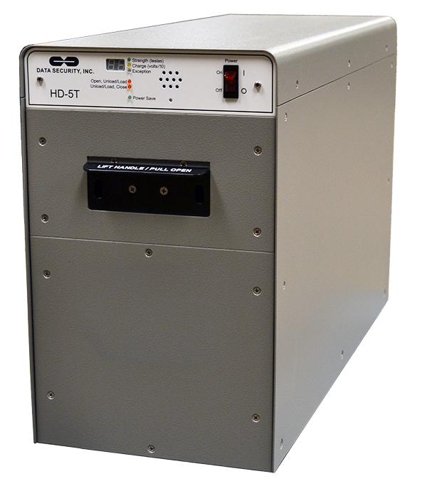 Modell HD-5T
