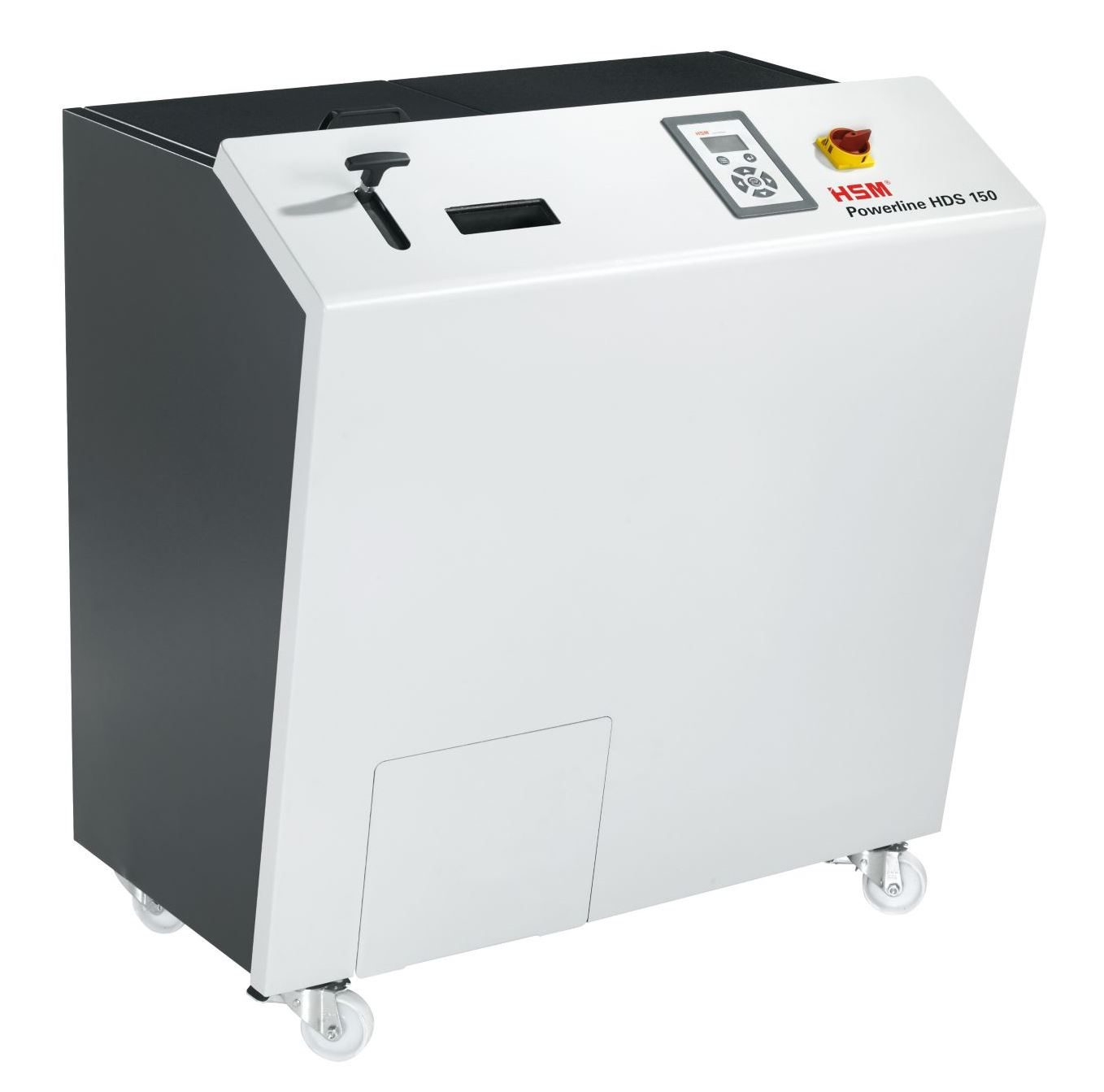 Shredder HDS-150